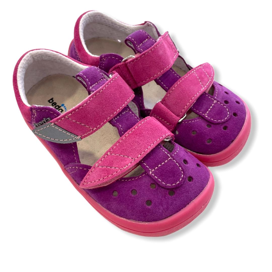 BEDA Sommer Sandalen