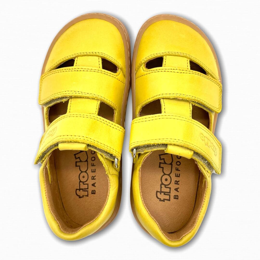 Froddo Barfußschuh Sandalen