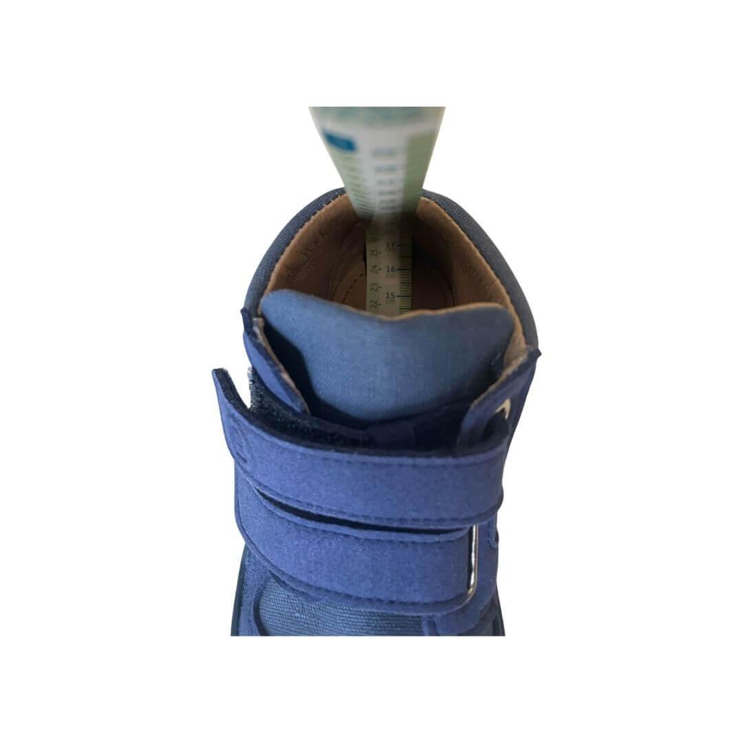 Zentimetrix - Füße & Schuhe messen leicht gemacht