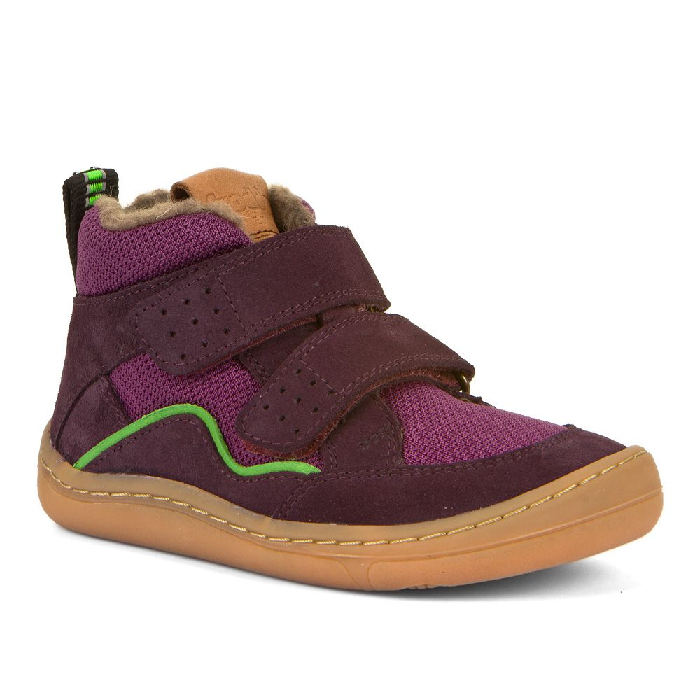 Froddo Winterboots Purple
